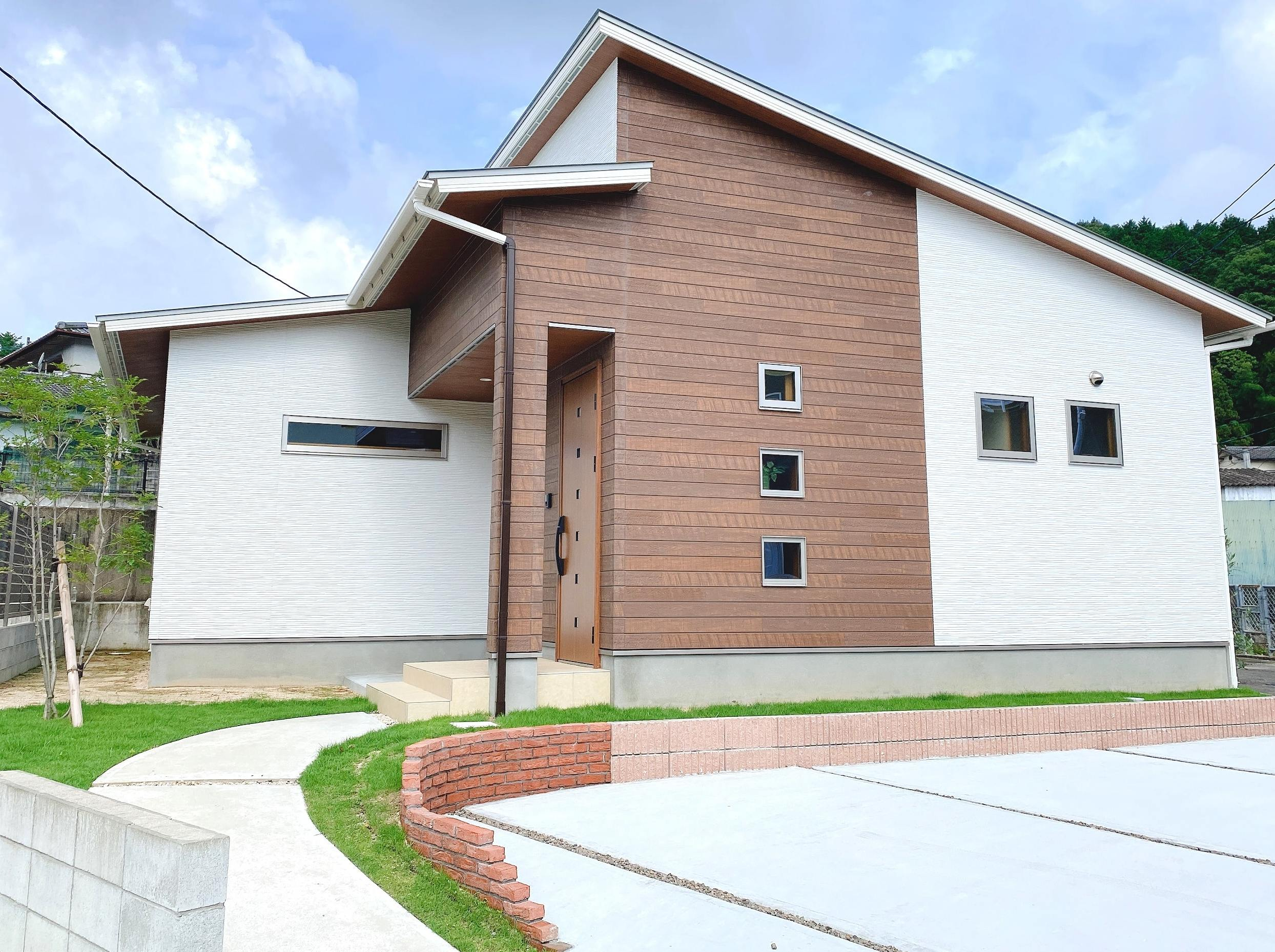 武雄市 新築建売住宅「OURS富岡3号地」