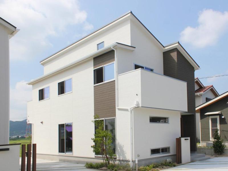 筑前町中牟田 新築建売住宅