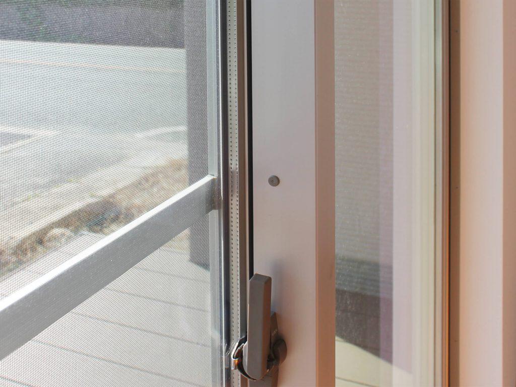 新築住宅「OURS 筑後西牟田」複層ガラス