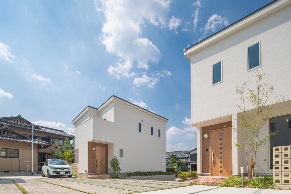 新築建売住宅 OURS GARDEN 鳥栖姫方 3号棟