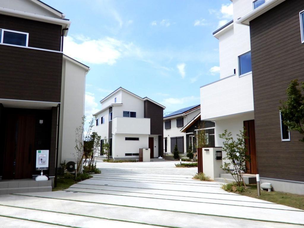 新築建売住宅 OURS 中牟田 2号棟