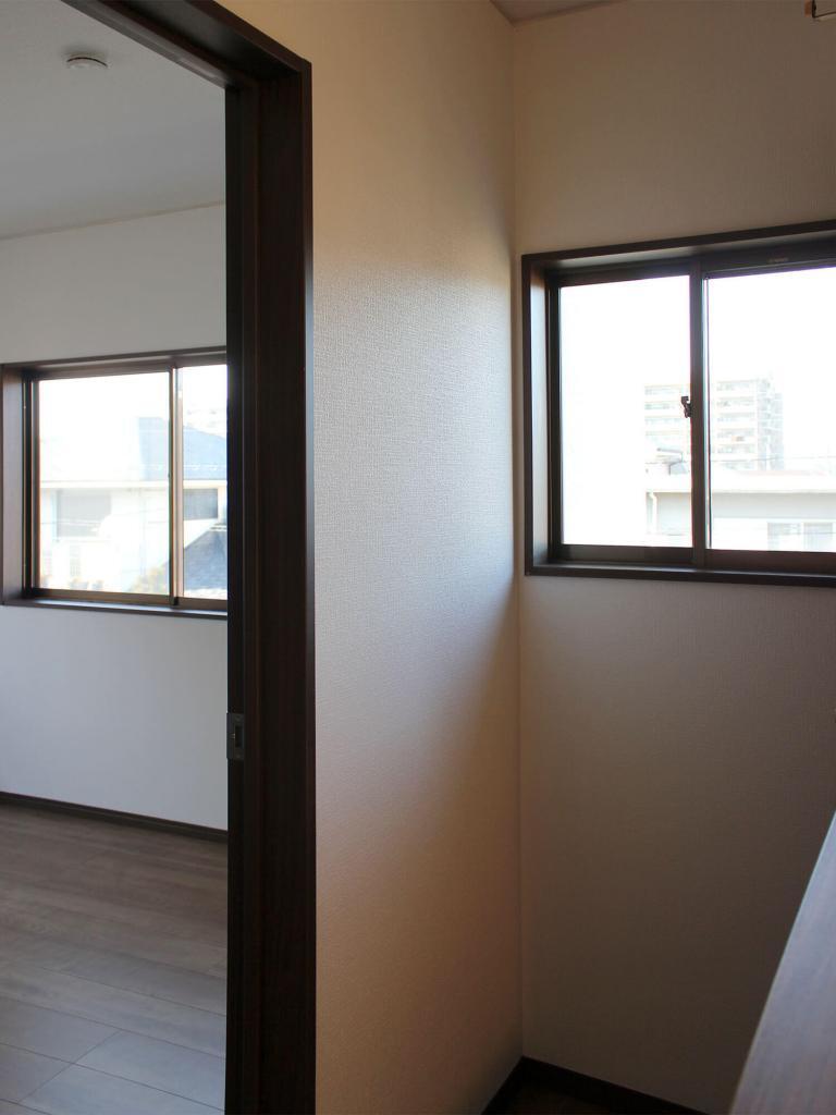 筑紫野市光が丘4丁目 中古戸建「2階踊場」