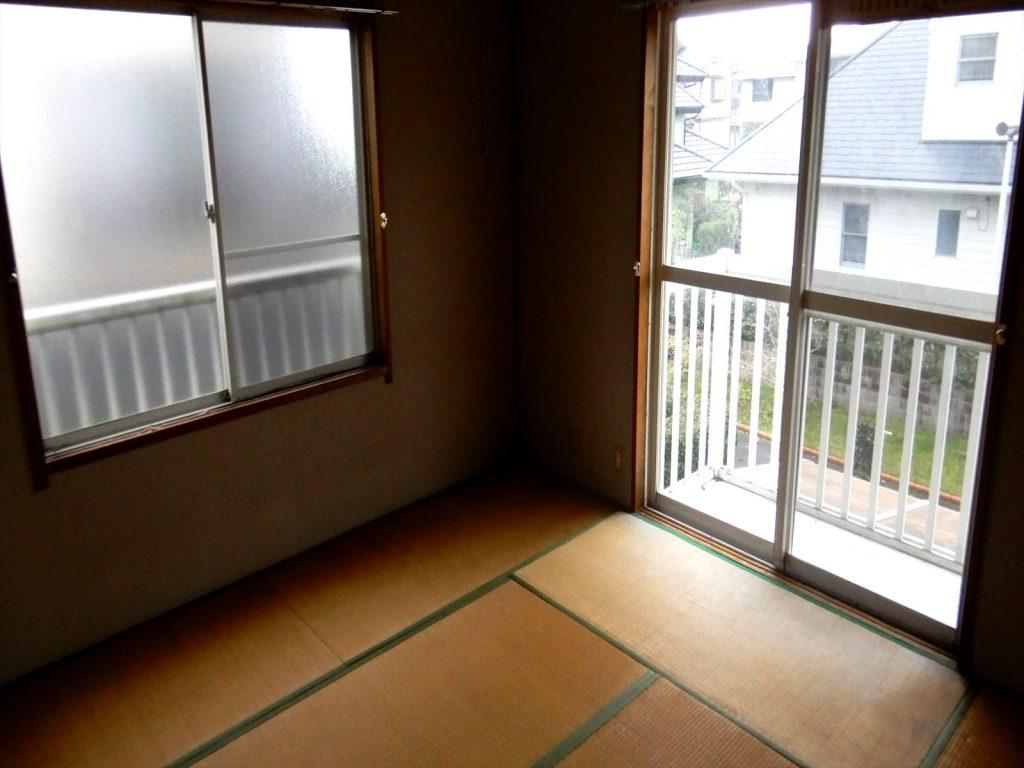 筑紫野市光が丘4丁目8-6 2F和室
