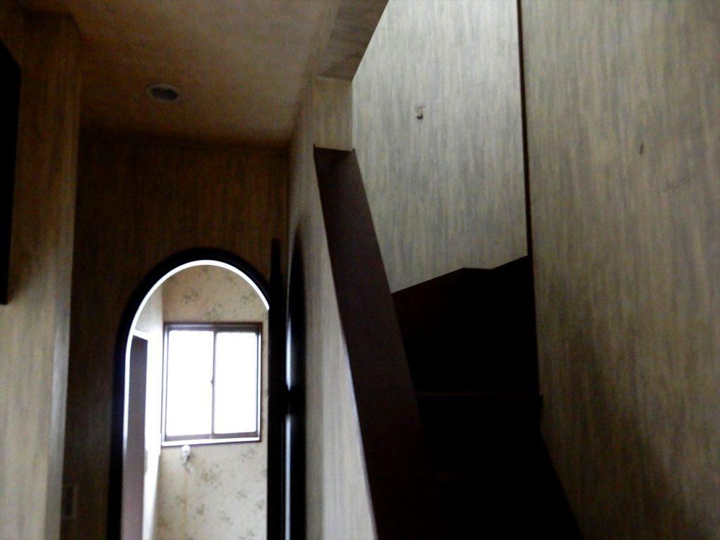 中古戸建 光が丘4丁目14-6 階段