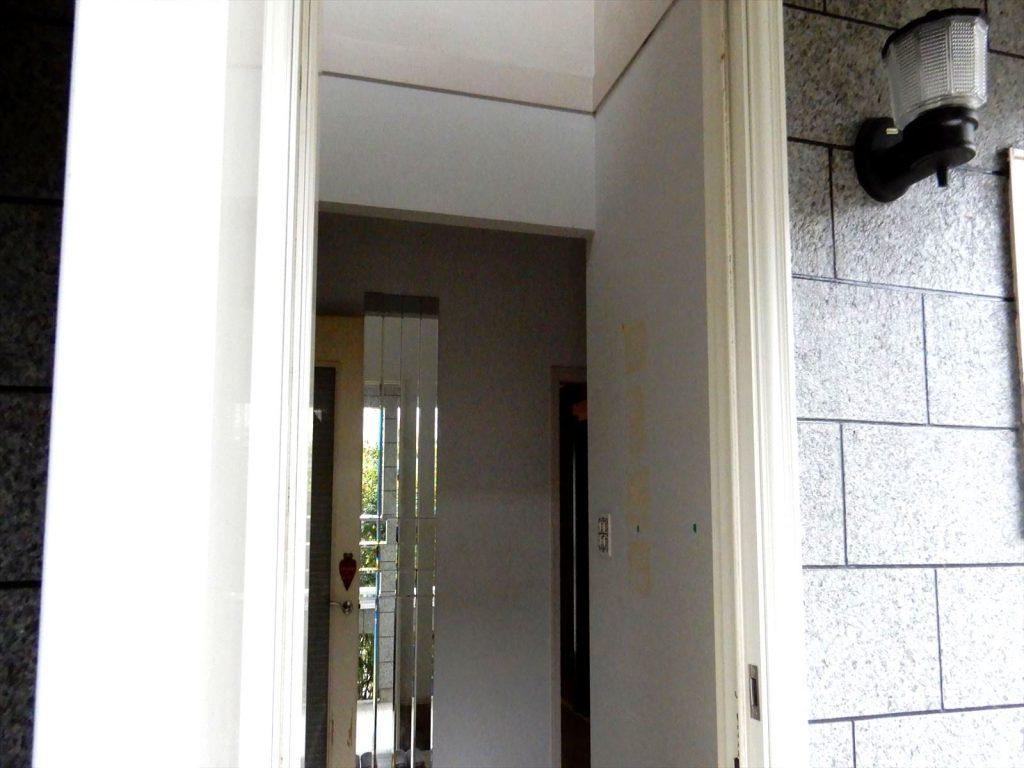 筑紫野市光が丘4丁目8-6 玄関