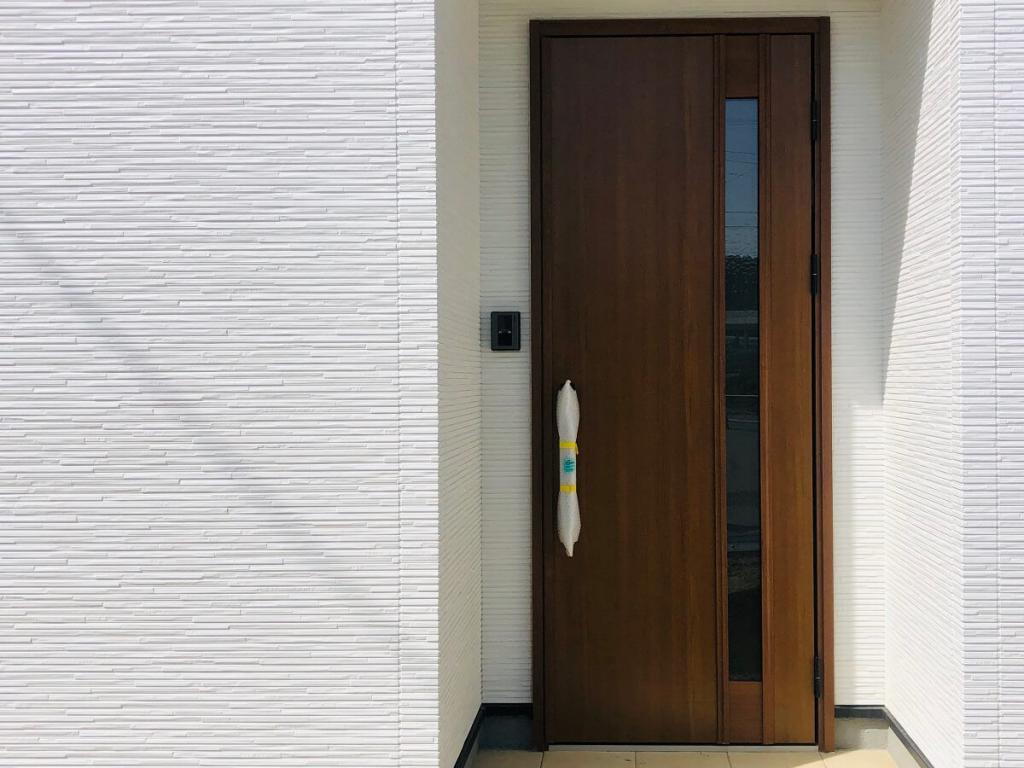 """大村市新築戸建建売住宅 「OURS小川内1号地」""""小上がりの和室がある""""『くつろぐ家』"""