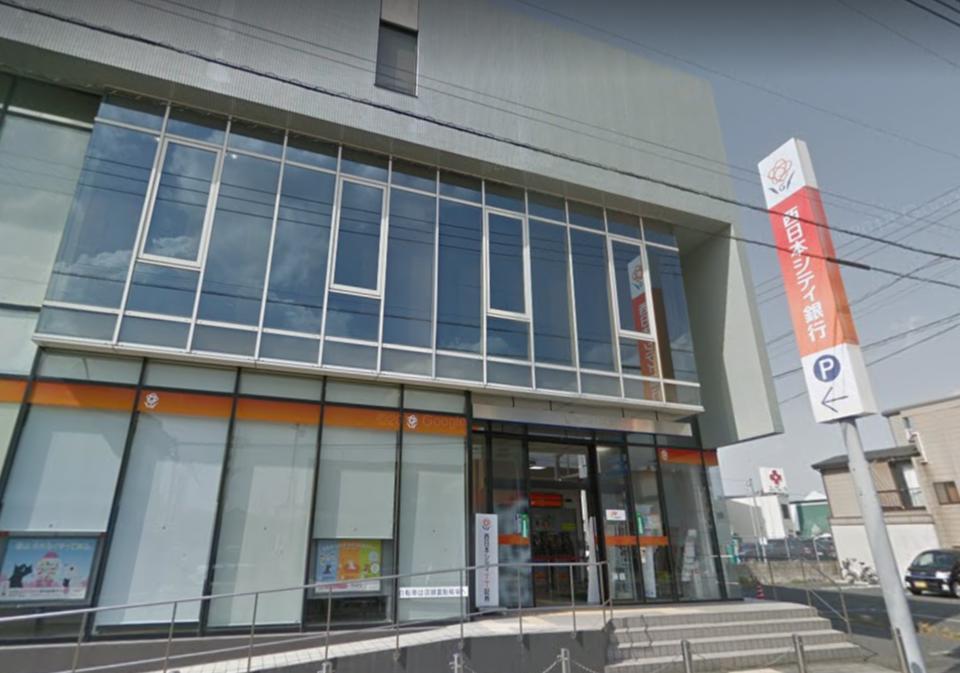中古戸建 行橋市中津熊 西日本シティ銀行