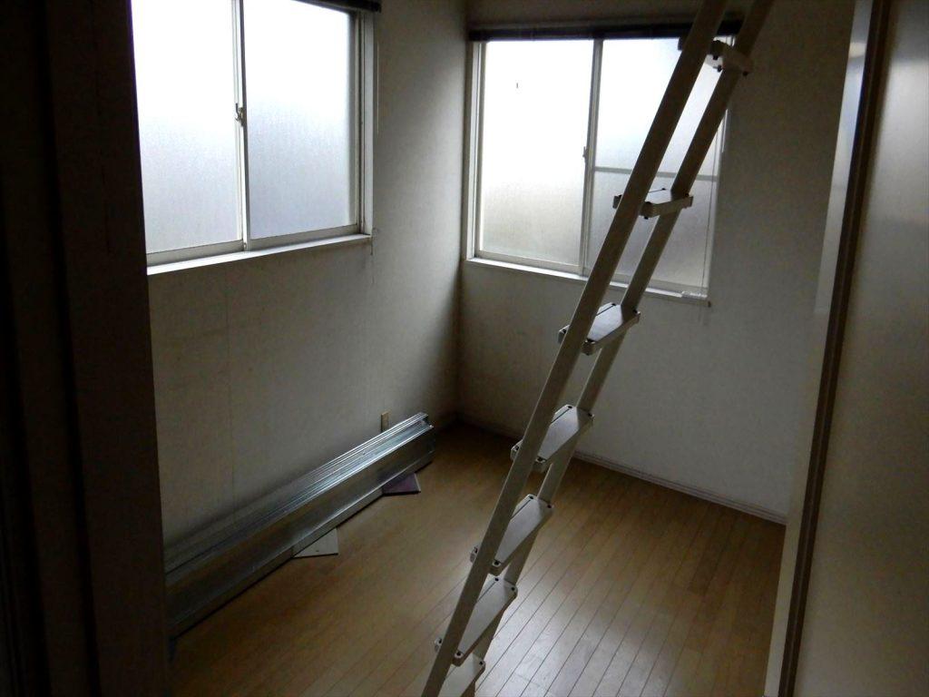 筑紫野市光が丘4丁目8-6 2F洋室