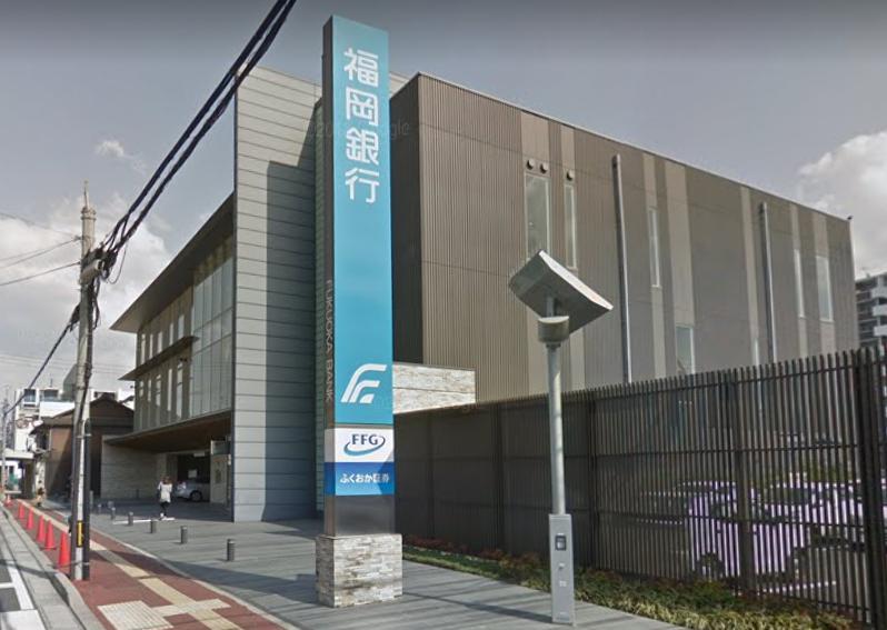 中古戸建 行橋市中津熊 福岡銀行行橋支店