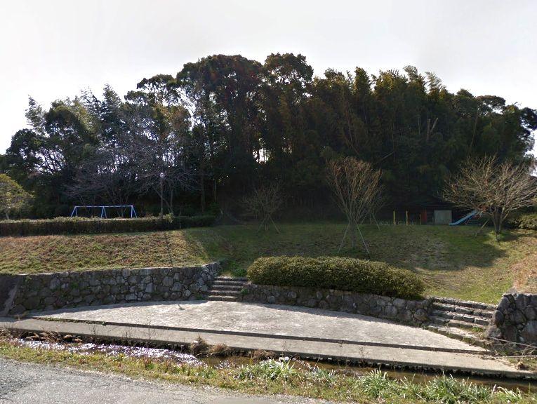 姫方公園 新築建売住宅 OURS GARDEN 鳥栖姫方 周辺施設