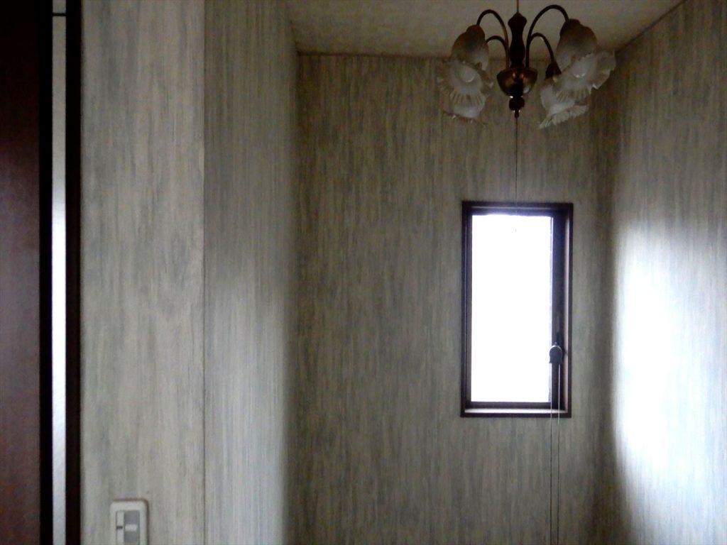 中古戸建 光が丘4丁目14-6 2階照明
