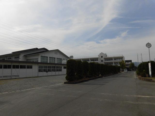 佐賀市立城北中学校