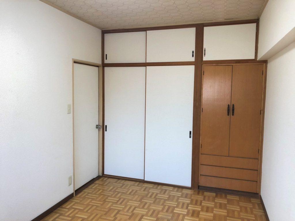 筑紫野市石崎中古マンション朝倉街道ハイツ最上階