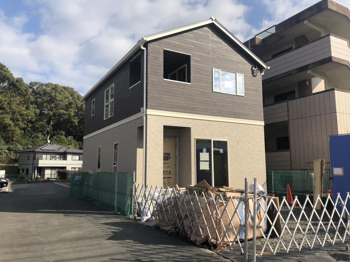 新築建売住宅「OURS 筑紫野原田」