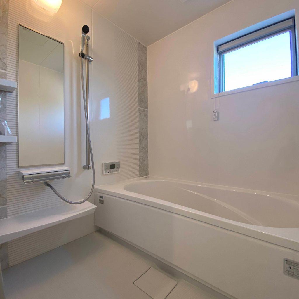 有田町黒川 新築住宅「OURS有田黒川2号地」◆浴室・バスルーム