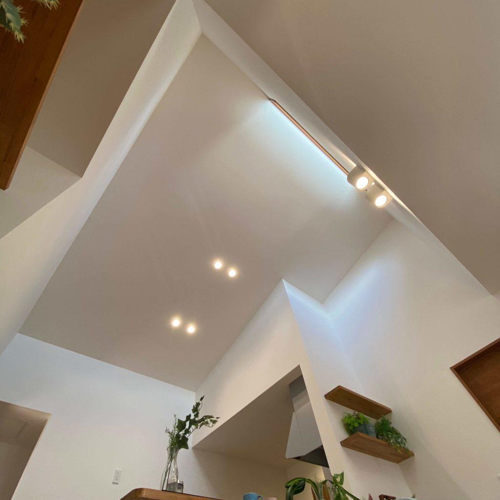 武雄市武雄町新築建売住宅「OURS武雄富岡3号地」◆リビング