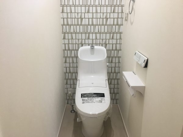 杵島郡 白石町 新築 建売 OURS 六角 トイレ