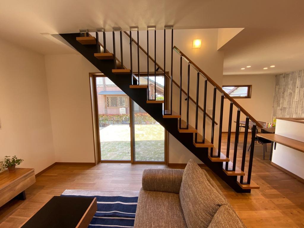 小城市三日月町 新築建売住宅「OURS三日月1号地」