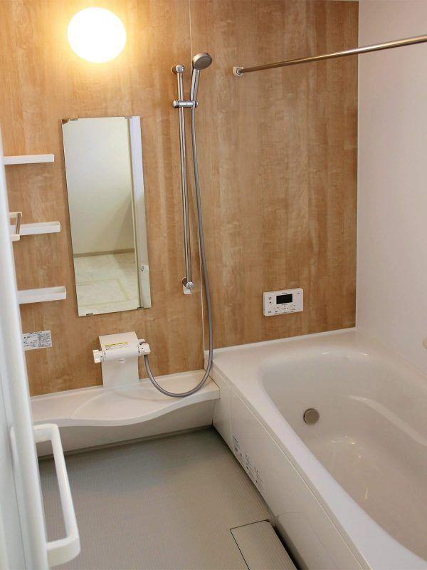 武雄市朝日町 新築建売住宅 「OURS 武雄 甘久3号地」「FORCASA」◆浴室・バスルーム