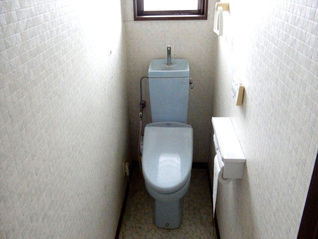 中古戸建 光が丘4丁目14-6 トイレ
