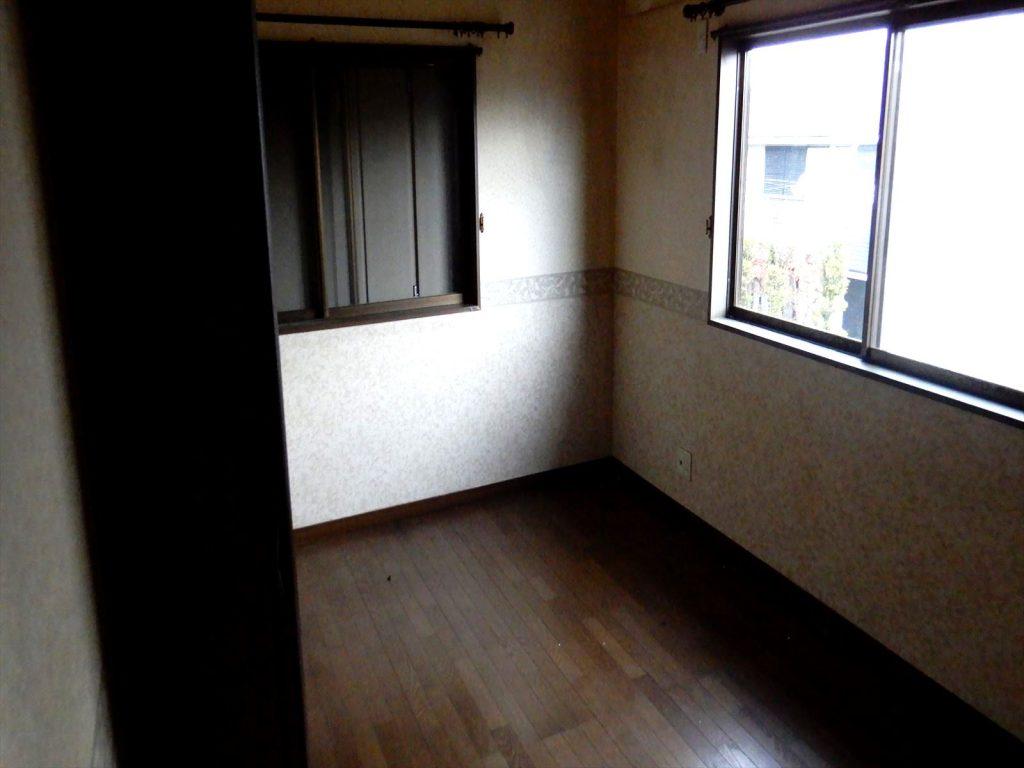 中古戸建 光が丘4丁目14-6 2F洋室