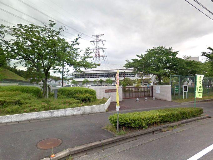 筑紫野市立筑紫東小学校 光が丘4丁目14-6 戸建 周辺画像