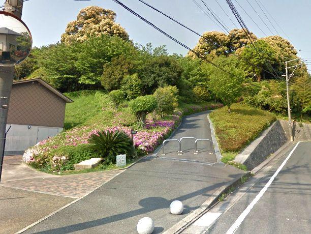 五郎山公園 新築建売住宅 OURS 筑紫野原田