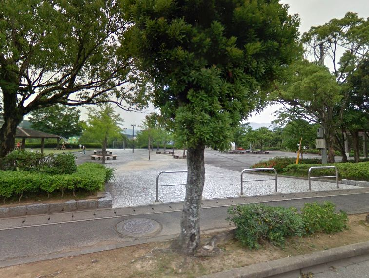 原田公園 筑紫野市大字原田 売地 周辺画像