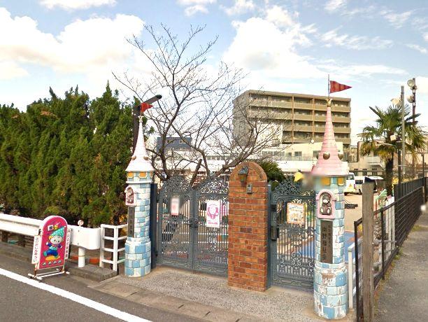 はるだ保育園 新築建売住宅 OURS 筑紫野原田