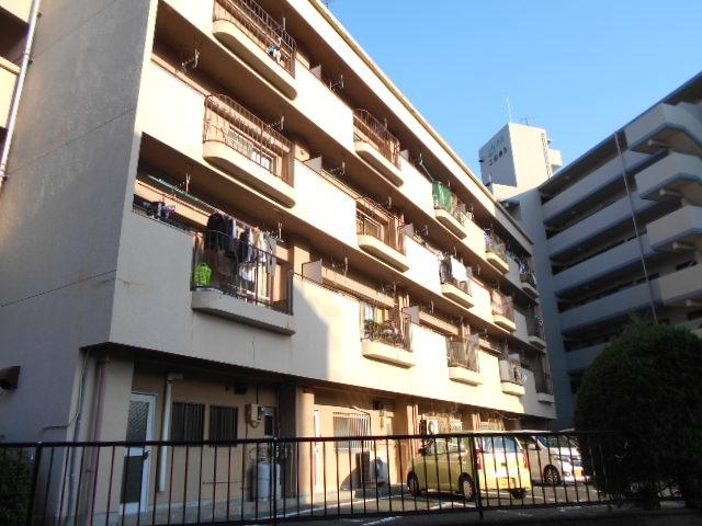 朝倉街道ハイツ405号現地画像