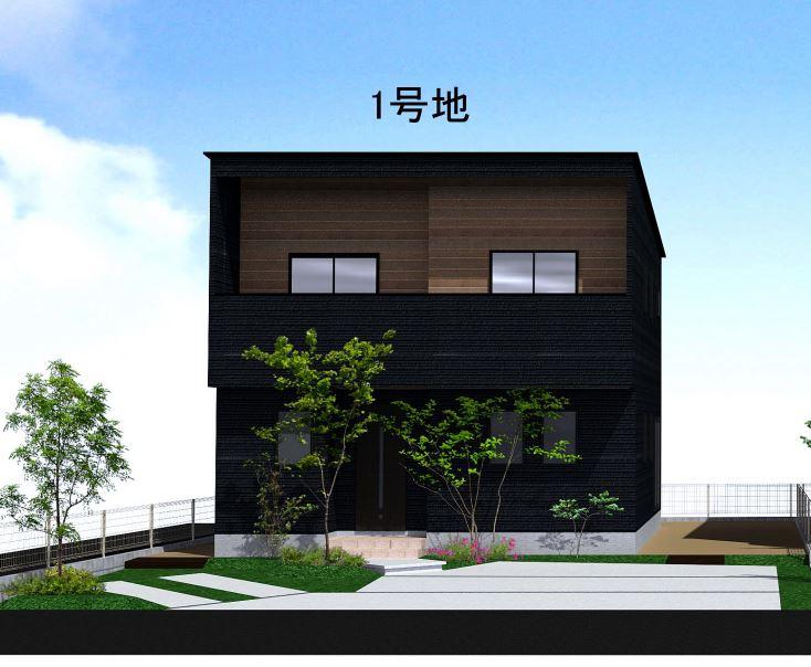 佐賀市新築建売住宅 OURS大和