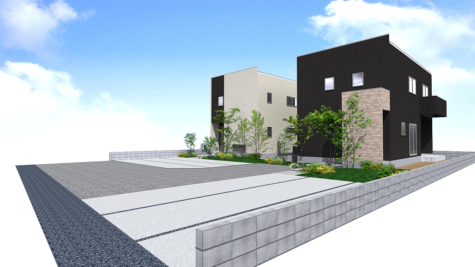 佐賀市日の出・新築建売住宅【OURS日の出】