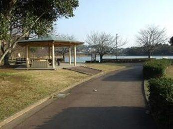 池田湖公園まで車で5分
