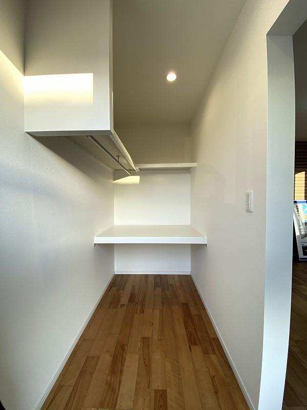 佐賀市城内建売OURS城内寝室・収納