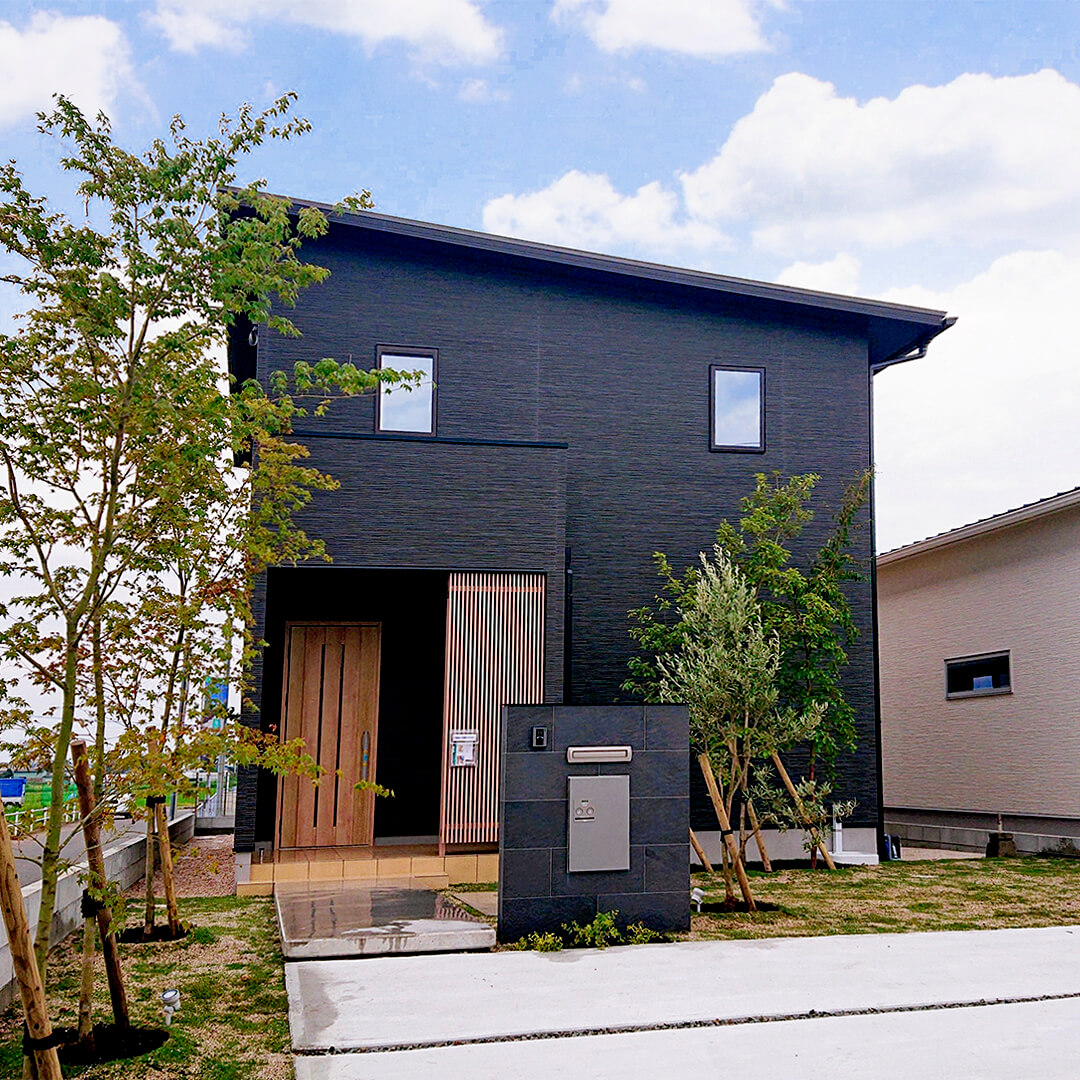 佐賀市新築建売住宅【OURS兵庫2号地】
