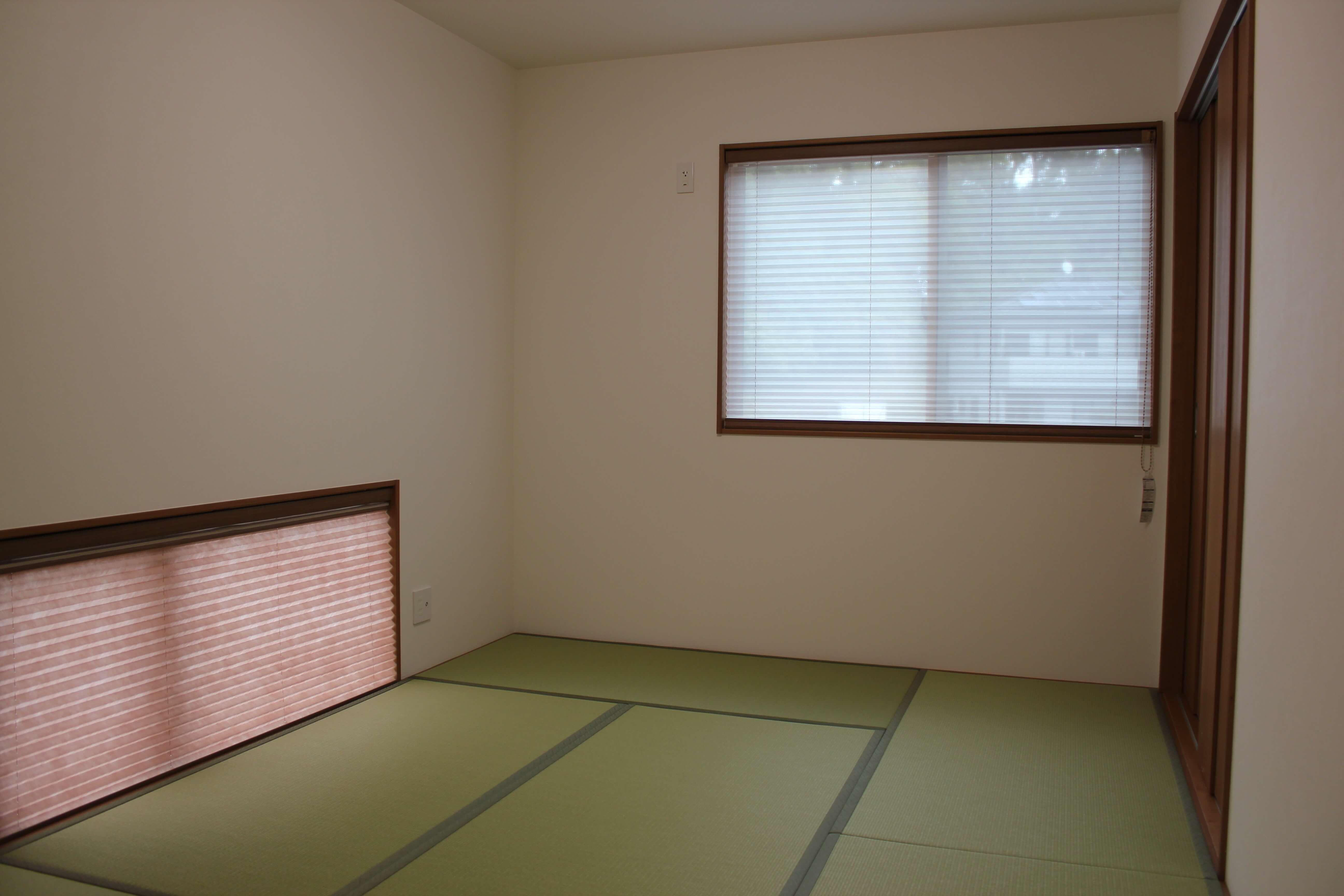 新築建売住宅『OURS筑紫野原田』室内PH