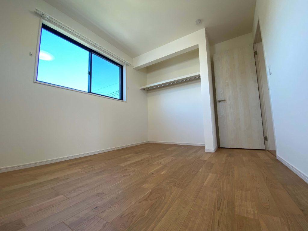 嬉野市嬉野町 新築戸建建売住宅 「OURS 嬉野1号地」◆洋室