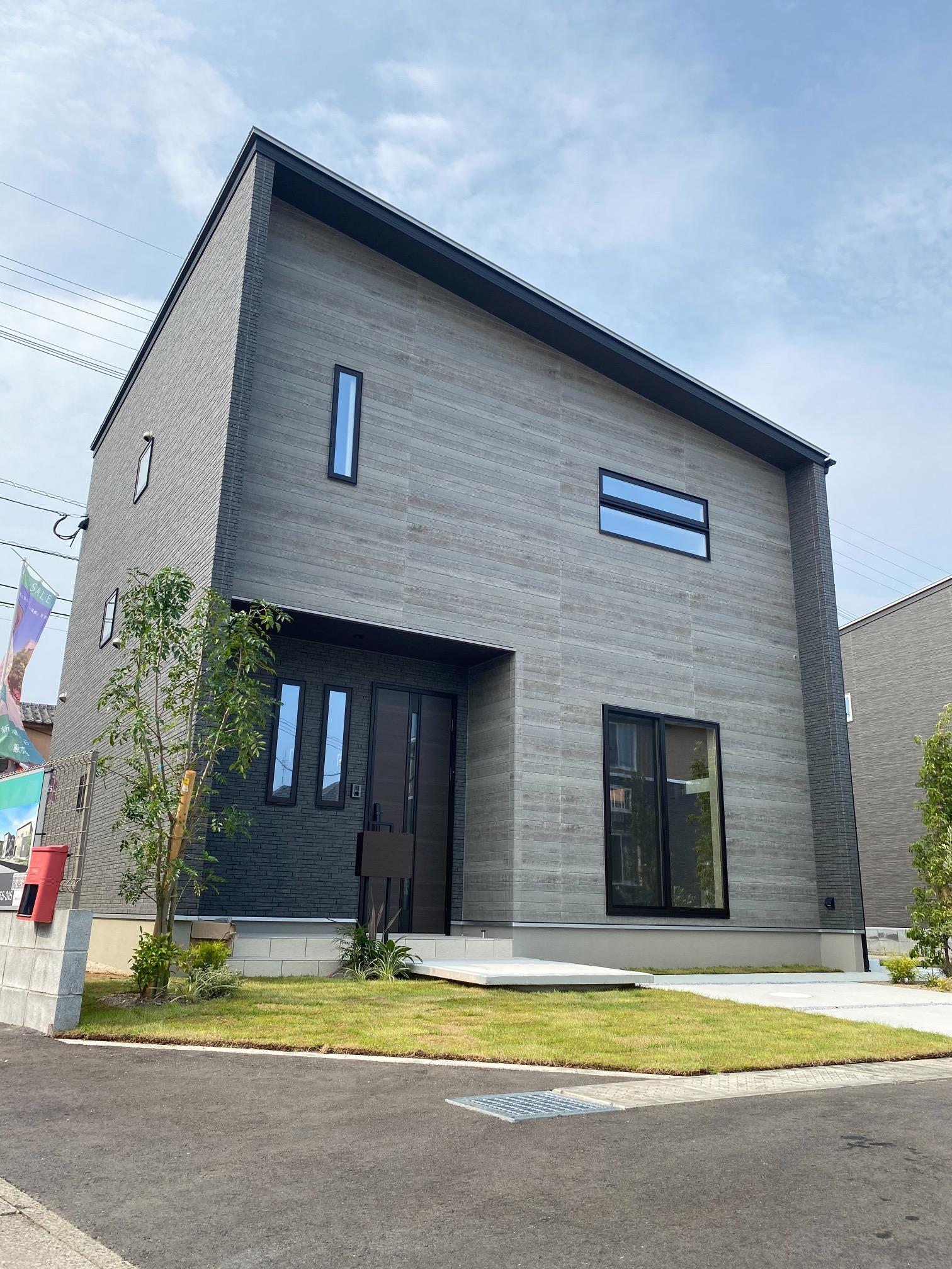 神埼市新築建売住宅「OURS神埼町1号地」
