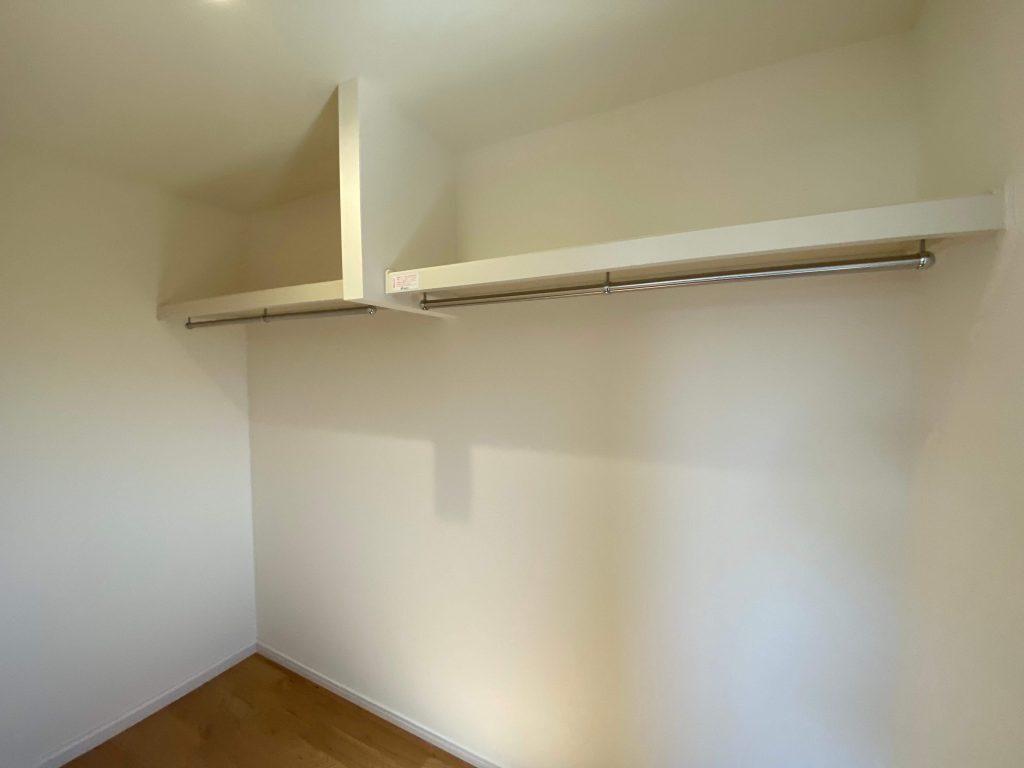 嬉野市下宿 新築戸建建売住宅 「OURS 嬉野1号地」◆ウォークインクローゼット