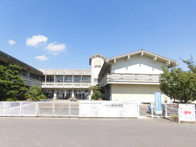 小城市立晴田小学校