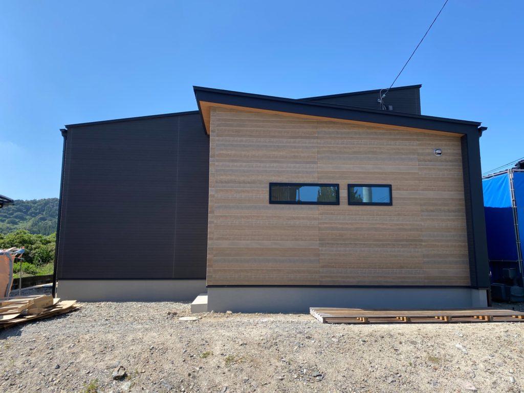 小城市新築建売住宅「OURS小城町2号地」外観