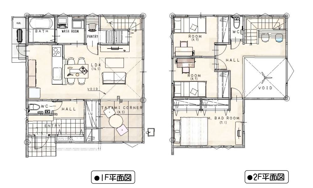 佐賀市新築建売住宅「OURS神園2号地」