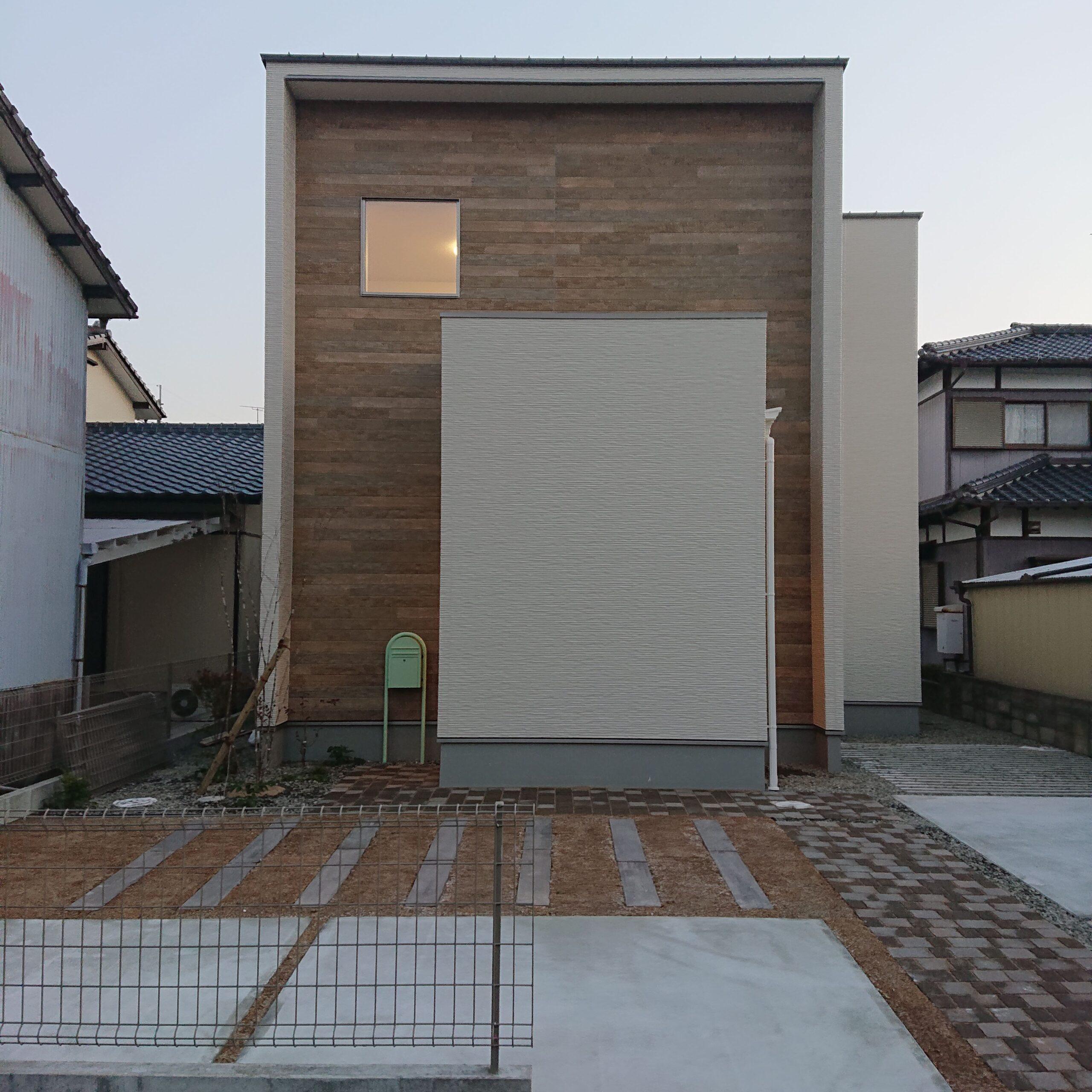 佐賀市新築建売住宅「OURS神園1号地」