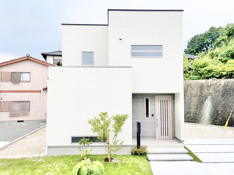 武雄市武雄町新築建売住宅「OURS永島Ⅱ 5号地」