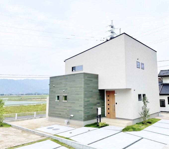 雄市武雄町新築建売住宅「OURS永島Ⅱ 3号地」