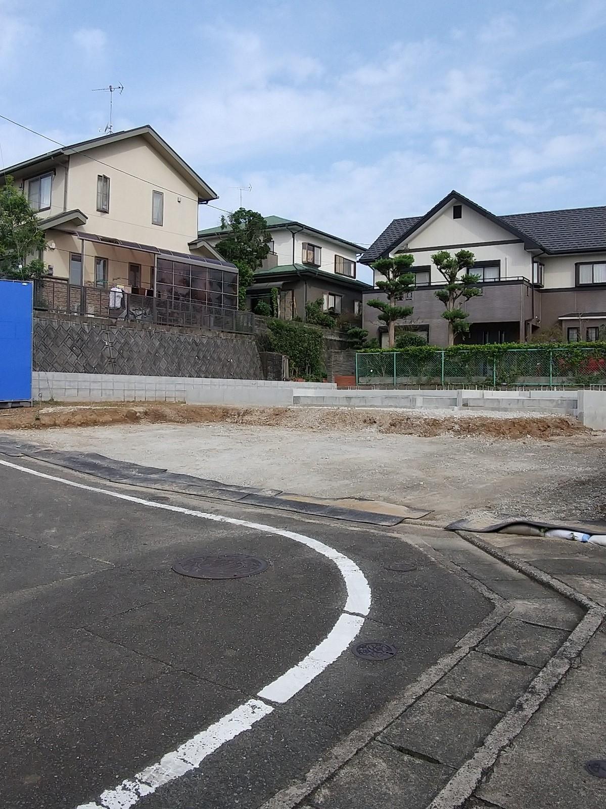 筑紫野市牛島 新築建売住宅「OURS 筑紫野牛島」