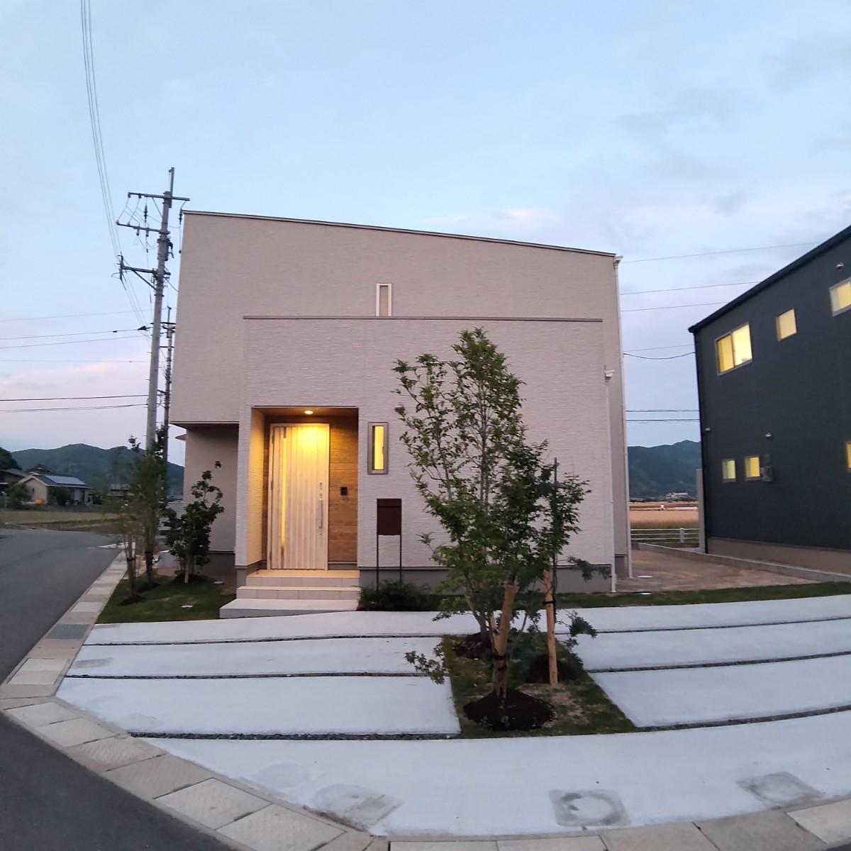 武雄市武雄町新築建売住宅「OURS永島Ⅱ 1号地」