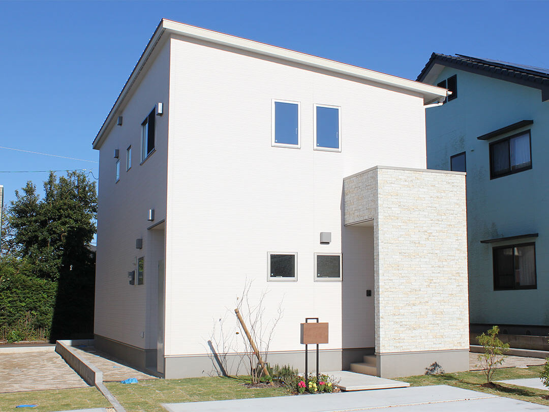 OURS CASA 古賀島3号地