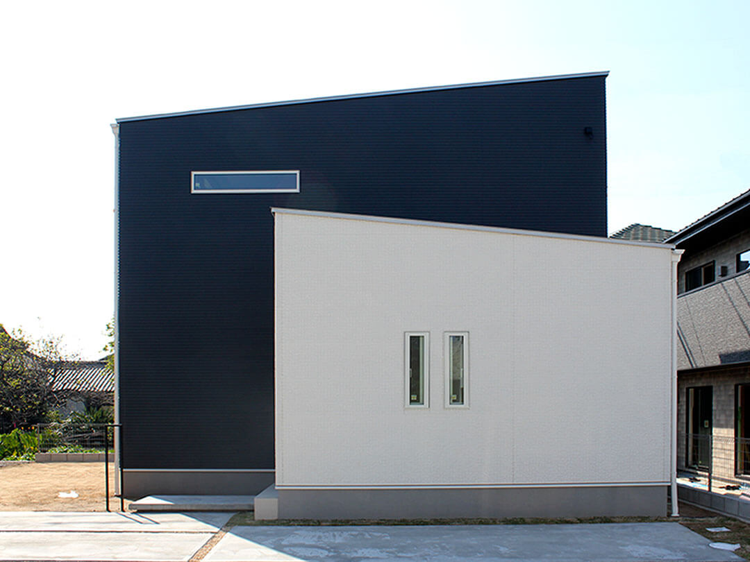 OURS CASA 古賀島5号地
