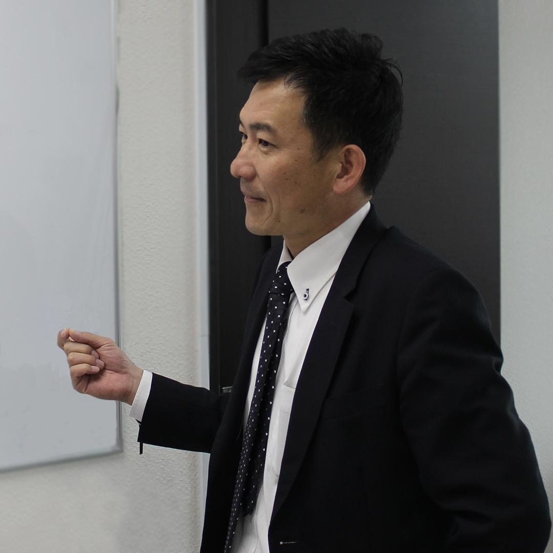 朝日I&Rリアルティ筑紫野副支店長 森英実